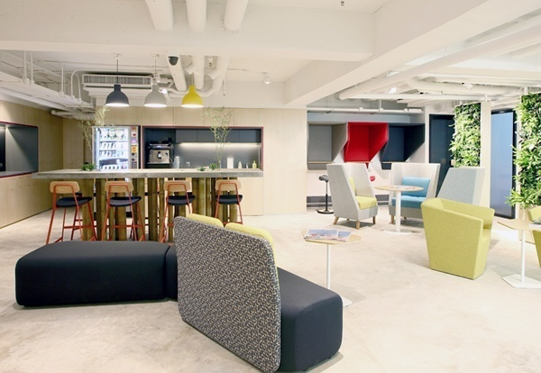 Interior Design Urban Design & Build Hong Kong Urban Serviced Office 02